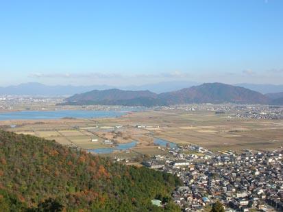 近江八幡・八幡山頂03.jpg