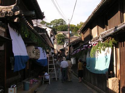 鞆の浦(秋の例祭).jpg